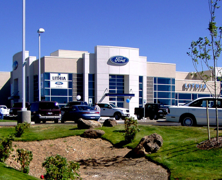 Lithia Ford Boise >> Boise Lithia Ford Reliable Office