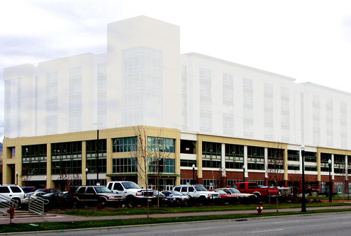 Lithia Ford Boise >> Our Projects - McAlvain Companies, Inc.